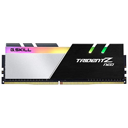 G.Skill Tident Z NEO 32GB DDR4 32Gtzn 3000 CL16 (2x16GB)