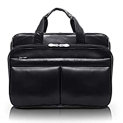 Top 15 Best Leather Briefcases for Men - {Special} 17