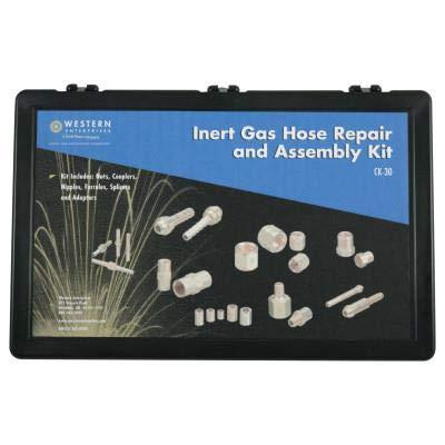 WESTERN ENTERPRISES, CK-30, INERT Gas Hose Repair and Assembly KIT