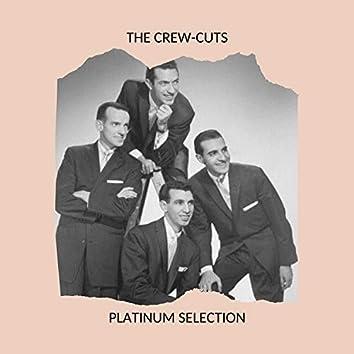 The Crew-Cuts - Platinum Selection