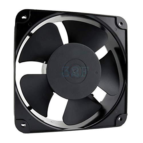 32F Ventilador 180 mm 180 x 180 x 60 2800 rpm 220 V 230 V 240 V 0,16 A AC Air Fan 18 cm 180 mm axial refrigeración 180 x 180 x 60