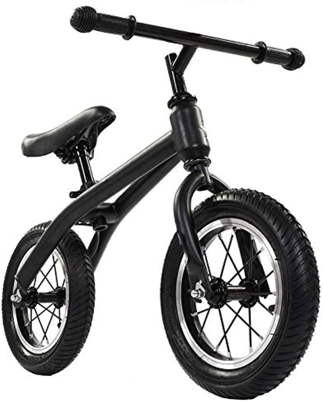 Kinder-Balance-Auto - kein Pedal 3-8 Jahre alt Zweirad Step Slide Assisted Bicycle