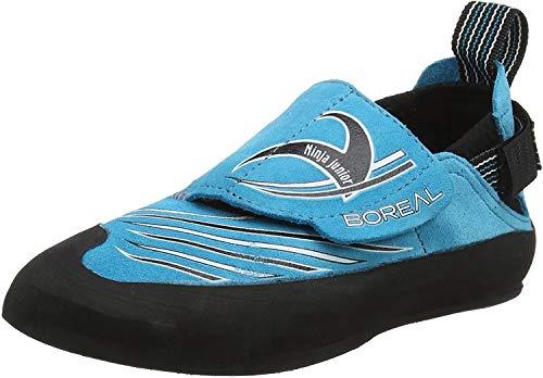 Boreal Ninja Chaussures d'escalade Enfants Bleu/Noir-Taille 27 à 2015