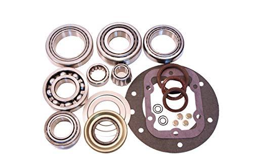 Vital Parts BK486 Fits Ford ZF S6-650 6-Speed Manual Transmission Rebuild Kit 1998-ON