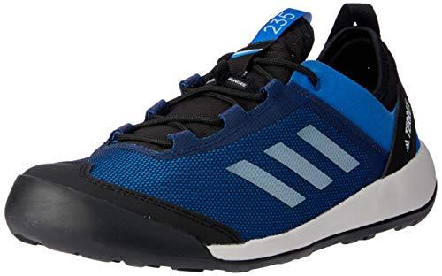 Adidas Terrex Swift Solo Ac7886, Zapatilla de Velcro Hombre, Azul (Blue Beauty/Grey/Bright Blue 0), 44 EU