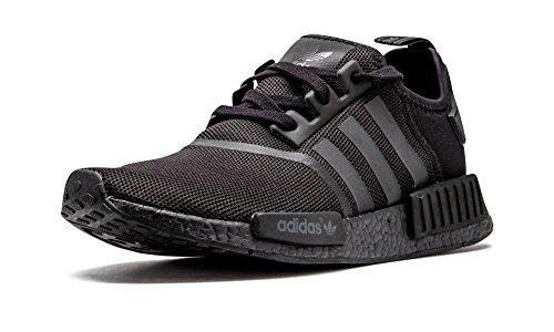 adidas Originals NMD_Xr1 Herren Running Sneakers Turnschuhe (UK 3.5 US 4 EU 36, beige White DA9526)