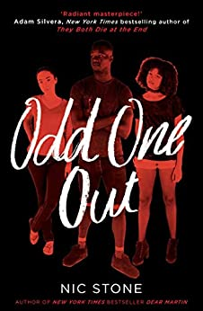 Odd One Out by [Nic Stone]