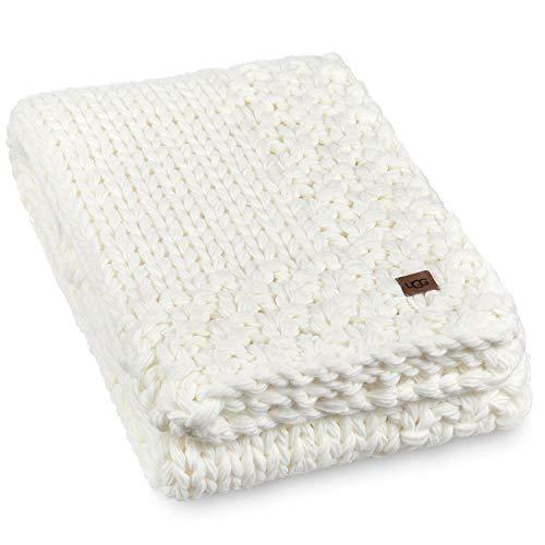 UGG Averil Throw Blanket, Snow