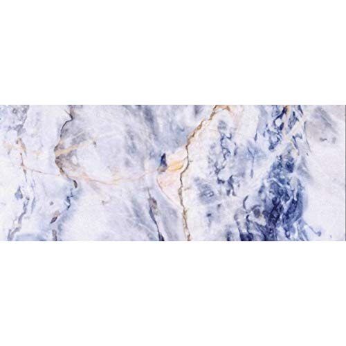 Geschenkpapier Graues Licht Marmor Stein Textur Hintergrundpapier für Geburtstag, Urlaub, Hochzeit Geschenkverpackung 58