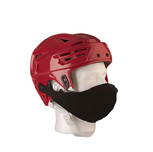 Bridge and Bandit Mask for Hockey Coaches and Officials by BardownRX (Bridge and (1) Bandit Mask)