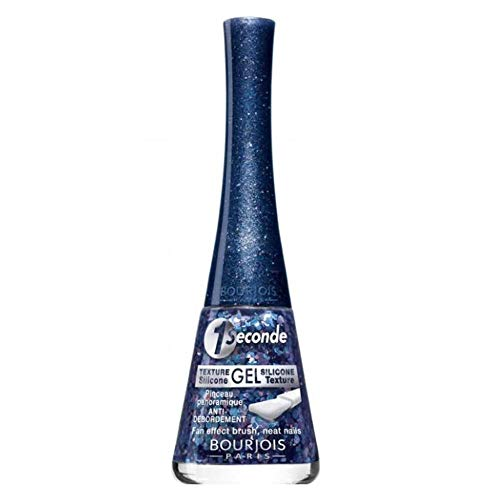 Bourjois 1 Seconde Texture Gel Laca De Uñas 66 The Beauty And The Bling (Blister) - 30 Ml