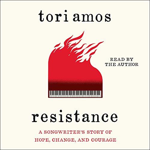 Couverture de Resistance