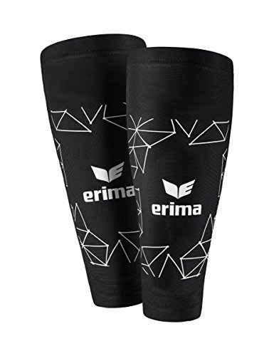 erima Tube Socks TUBE SOCK 2.0, schwarz, 1, 7210712