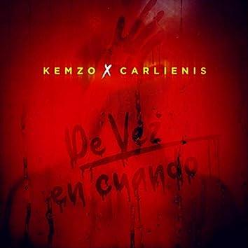 De Vez en Cuando (feat. Carlienis)