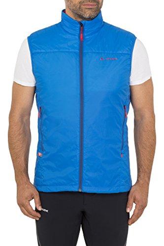 VAUDE Herren Weste Men\'s Freney Vest II, Hydro Blue, XL, 05466