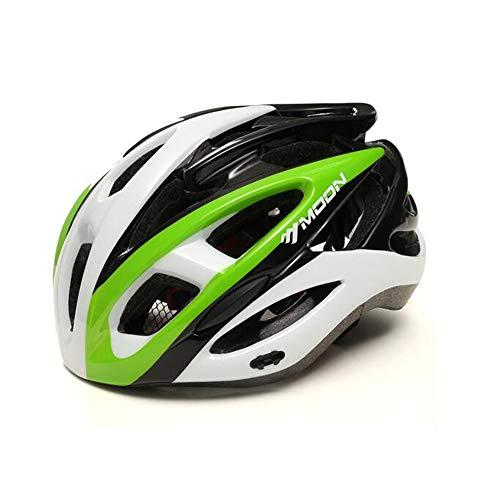 Accesorios para bicicletas Ciclismo casco gafas de montar en bicicleta de montaña...