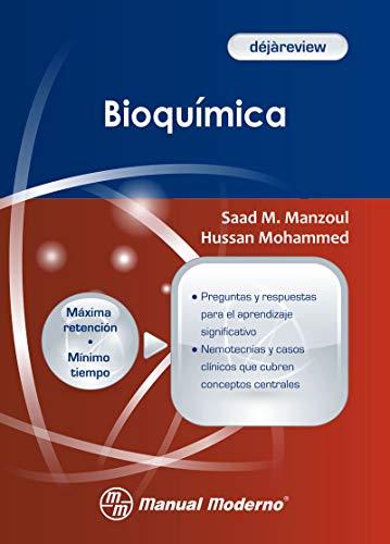 Bioquímica (Déjàreview)