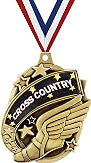 cross country awards