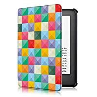 XIHAMA For 2019年 Kindle ケース 専用 カバー Kindle保護カバー 軽量 保護カバー 6インチKindle電子書籍 (チャック)