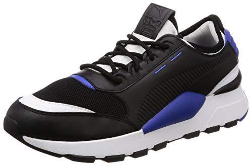 Puma RS-0 808 Calzado Black/Blue/White