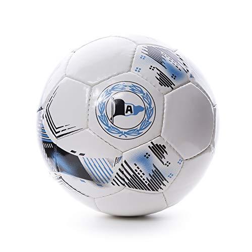 DSC ARMINIA BIELEFELD Fußball Logo (Größe 5)