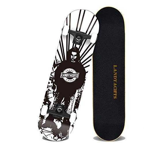 Nengge Finger Skateboard, professioneel skateboard, EC-9 High Speed kogellagers met gewricht 500 kg, beginners en professionals