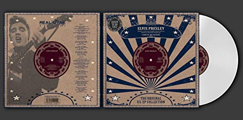 U.S. Ep Collection Vol 1