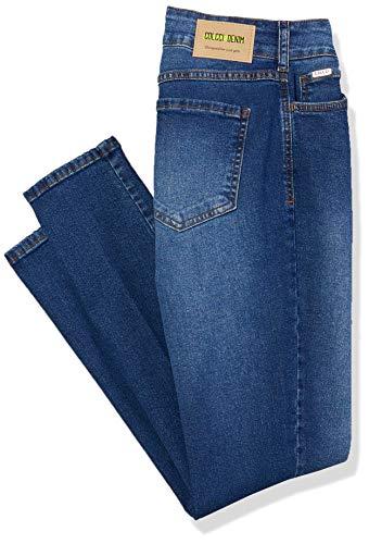 Calça Jeans Kim Colcci, Feminino, Indigo, 38