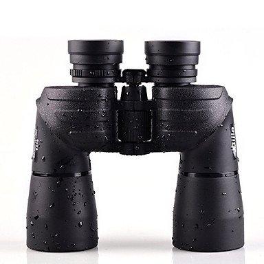 WYFC 8x56 mm Jumelles HD BAK4 Etanche / Générique / Prisme en toit / Haute Définition / Télescope / 114m/1000m #Mise au