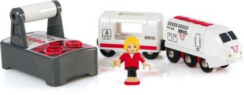 BRIO IR - Express Reisezug, 1 Set