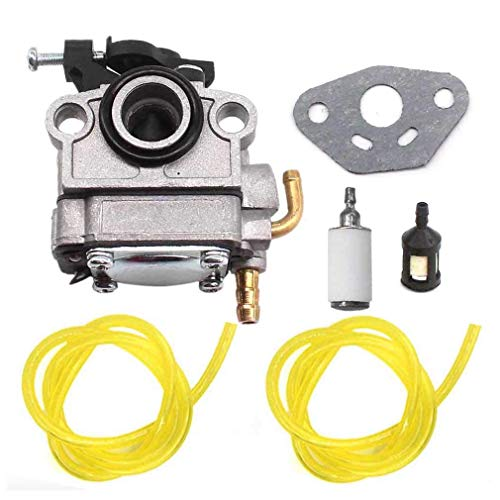 Buy Discount HQparts Carburetor & Gasket for Craftsman 30CC 4-Cycle Gas Trimmer Weedwacker 73197