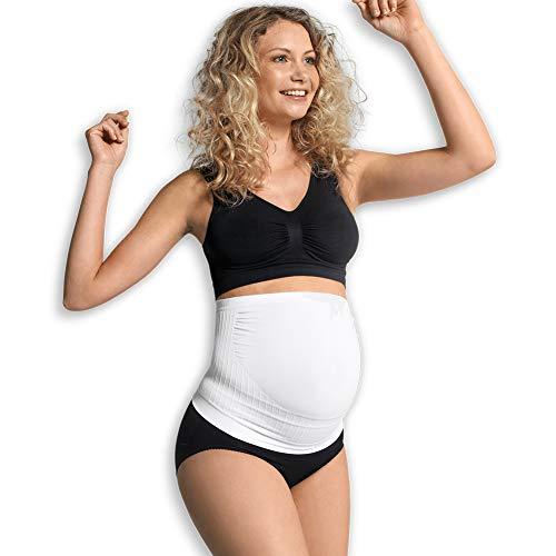Carriwell Polainas De Embarazo De Apoyo, Pantalones Cómodos De Maternidad con Bajo Vientre De Inserción, Alivia El Dolor De Espalda...