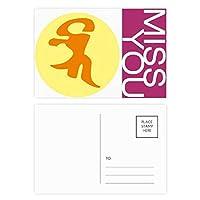 仏教サンスクリットbhaiパターン ポストカードセットサンクスカード郵送側20個ミス