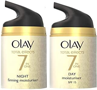 Olay TOTAL EFFECTS 7-IN-1 DAY and NIGHT Cream