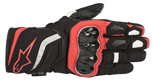 Alpinestars, T-sp W Drystar Gloves, motorhandschoenen Onbekend. Medium zwart/rood