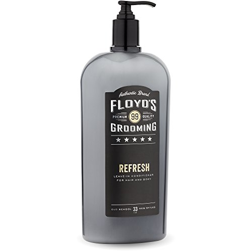 Floyds 99 Refresh Hair and Body Conditioner - Moisturizing - Soothing - Calming - 33 oz.