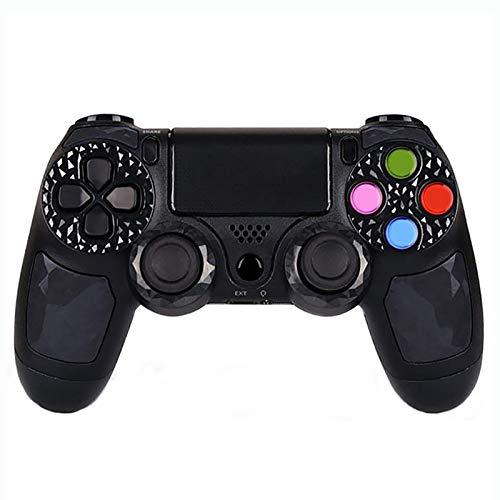 WBYY Compatible con Mando PS4, Inalámbrico Controlador De...