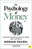 Real Estate Investing Books! -  The Psychology of Money - hardback: Timeless lessons on wealth, greed, and happiness