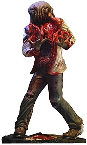 Half-Life 2 Headcrab Zombie 20  Statue (LE 750) by Gaming Heads