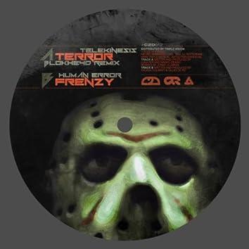 Terror - Blokhe4d Remix / Frenzy