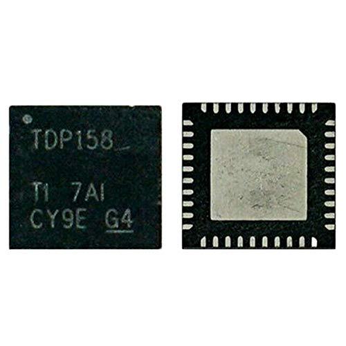 Retimer de chip de control de IC HDMI TDP158 piezas de reparación...