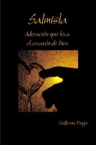 Salmista (Spanish Edition) by Guillermo Puppo (2013-09-09)