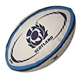 Gilbert Scotland Rugby Ball Promo [Size 10]