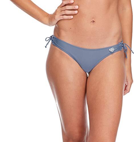 Body Glove Swim Bottom Isla Bikini, Mujer, Storm, L