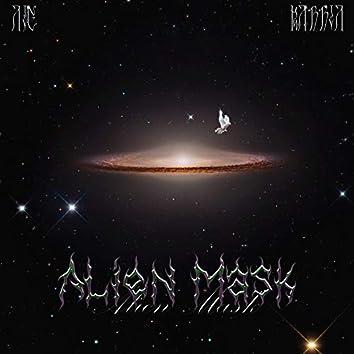Alien Mask (feat. Rabbia)