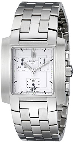Tissot - -Armbanduhr- T60.1.587.33