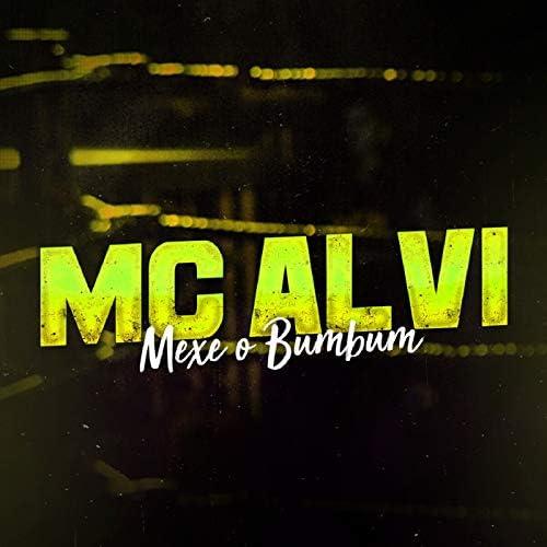 MC Alvi