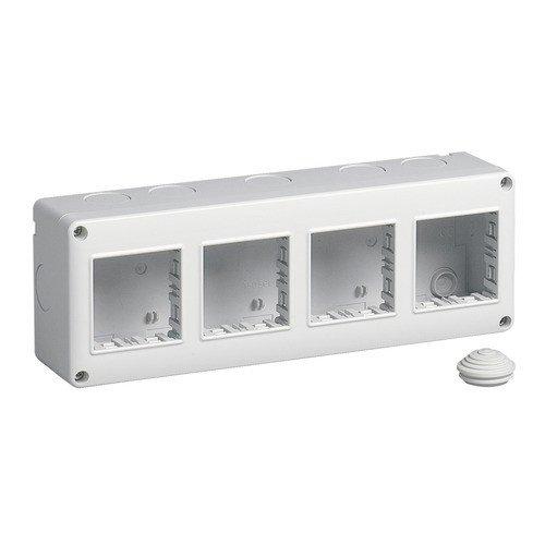 Vimar Contenitore Ip40 8 m 2X4
