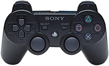 Dual Shock Controller Black