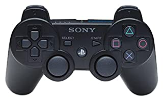 Manette PS3 Dual Shock 3 - noire (B00167U0HY) | Amazon price tracker / tracking, Amazon price history charts, Amazon price watches, Amazon price drop alerts